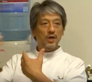 【烈闘作業療法】山田 稔さん インタビュー